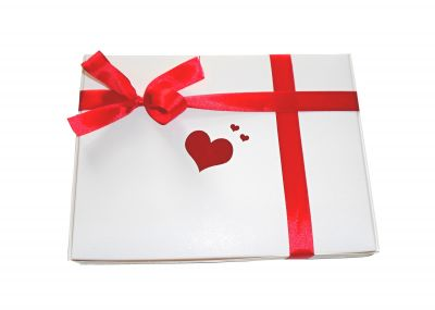 Dárkové balení pro 3-5ks kalhotek (Love)
