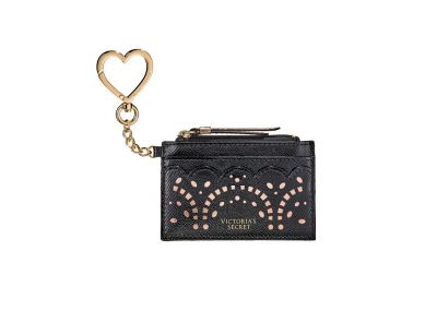 Victoria's Secret Card Case (Black)