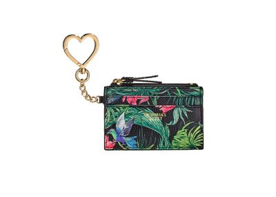 Victoria's Secret Card Case (Tropic)