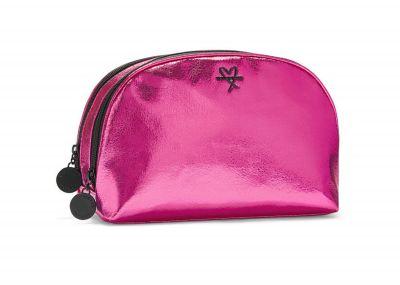 Victoria's Secret kosmetická taštička (Bombshel Pink)