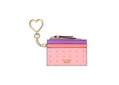 Victoria's Secret Card Case (Pink)