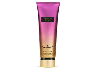 Victoria's Secret Fragrance Lotion (Love Addict)