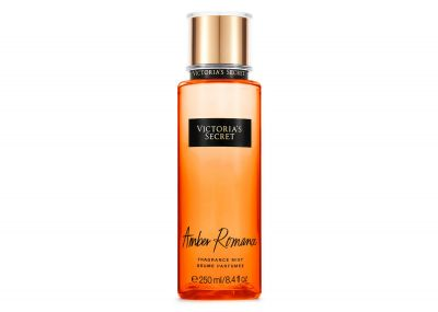 Victoria's Secret Fragrance Mist (Amber Romance)