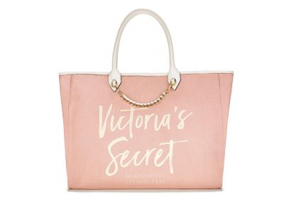 Victoria's Secret kabelka Angel City Tote (Pink)