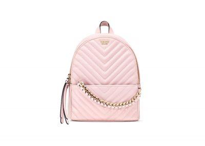 Victoria's Secret mini Backpack (Light Pink)