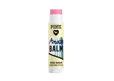 Victoria's Secret Pink balzám na rty (Rose Sugar)