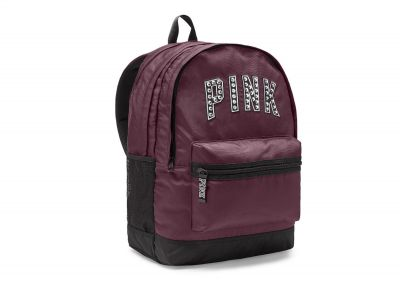 Victoria's Secret Pink Campus Backpack (Plum)