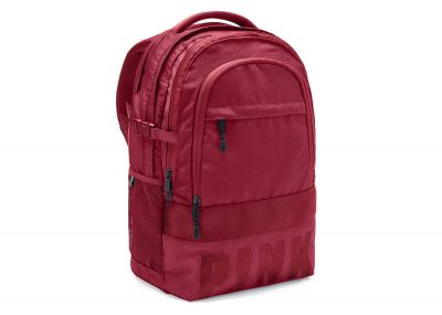 Victoria's Secret Pink Collegiate Backpack (Desire)