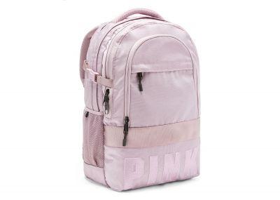 Victoria's Secret Pink Collegiate Backpack (Dreamy Lilac)