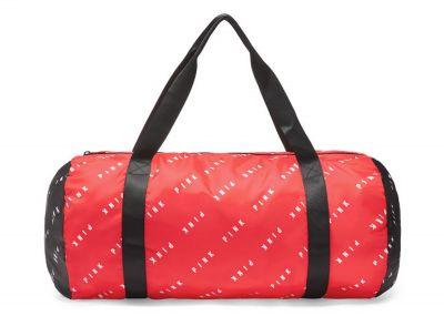 Victoria's Secret Pink sportovní taška (Red)