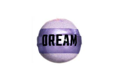 Victoria's Secret Pink šumivá koule do koupele (Lavender)