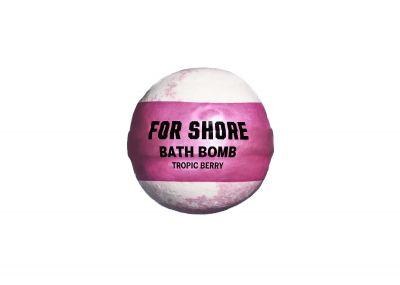 Victoria's Secret Pink šumivá koule do koupele (Tropic Berry)