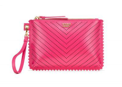 Victoria's Secret psaníčko Lasec Cut (Pink)