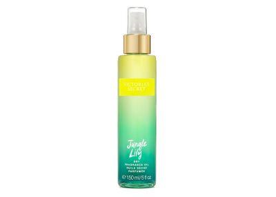 Victoria's Secret suchý tělový olej Neon Paradise (Jungle Lily)