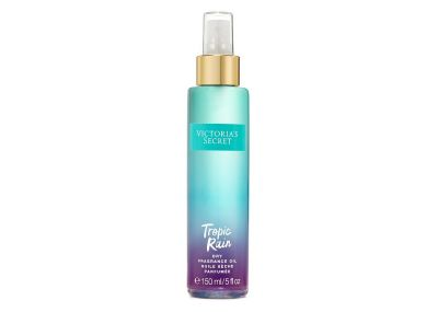 Victoria's Secret suchý tělový olej Neon Paradise (Tropic Rain)