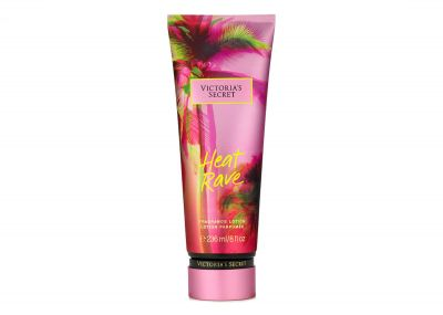 Victoria's Secret tělové mléko Hot Summer Nights Fragrance (Heat Rave)