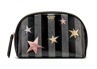 Victoria's Secret kosmetická taštička (Striped Stars)