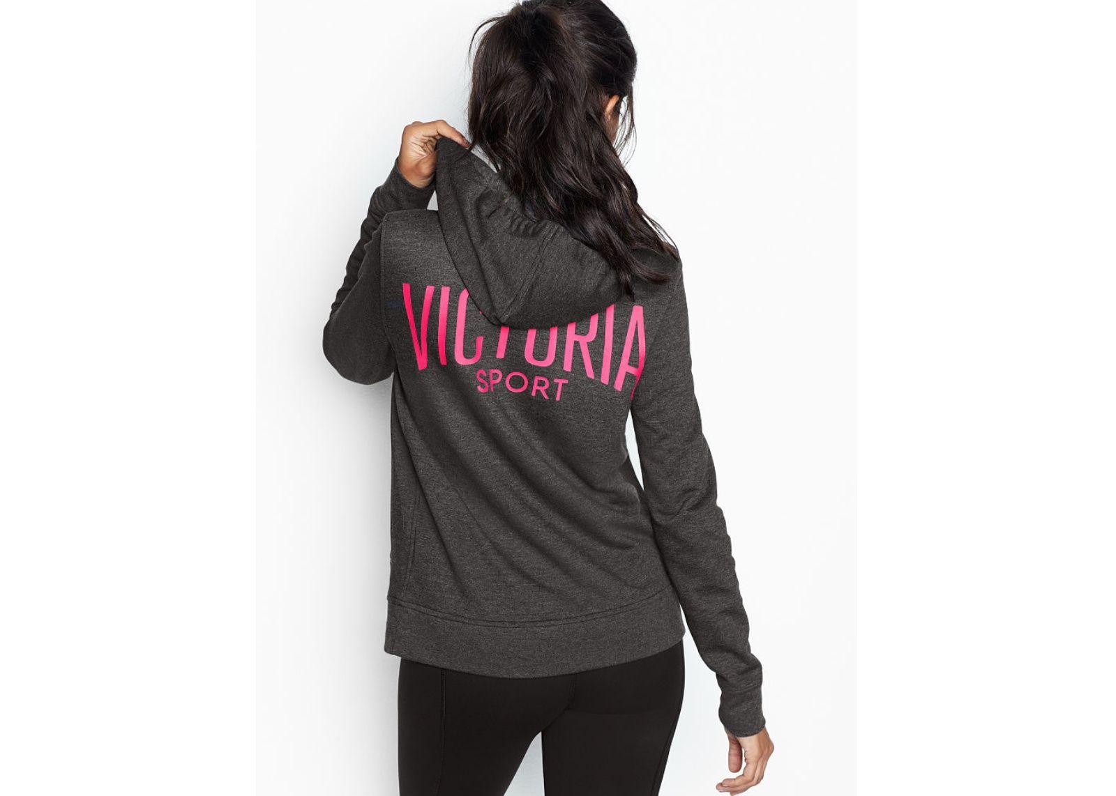 2d973cc505d Victoria s Secret zimní šála (Pink Plaid)