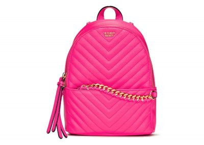 Victoria's Secret mini Backpack (Pink)