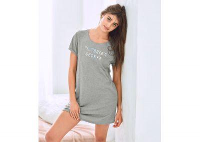 Victoria's Secret noční košilka (Grey)