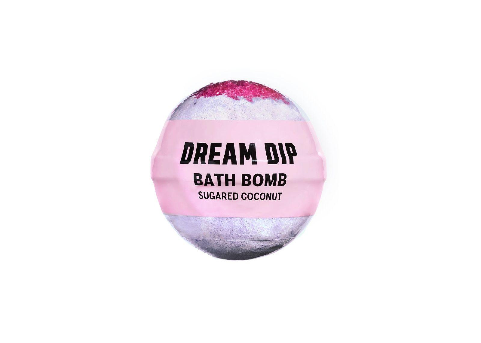 d2538ccef54 Victoria  Secret Pink šumivá koule do koupele (Sugared Coconut ...