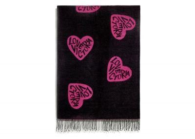 Victoria's secret hřejivá deka (Love)