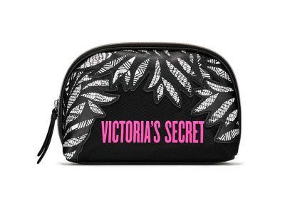 Victoria's Secret kosmetická taštička (Palm)