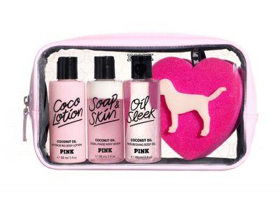 Victoria's Secret Pink cestovní sada (Coco)