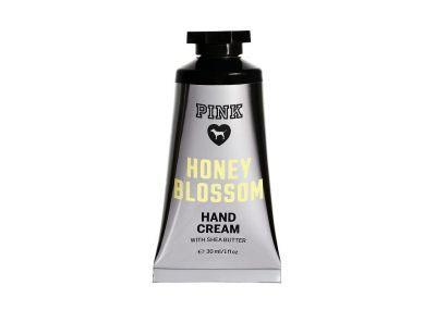 Victoria's Secret Pink krém na ruce (Honey Blossom)