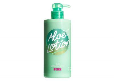 Victoria's Secret Pink tělové mléko (Aloe)