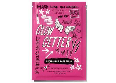 Victoria's Secret plátýnková maska Graffiti (Refreshing)