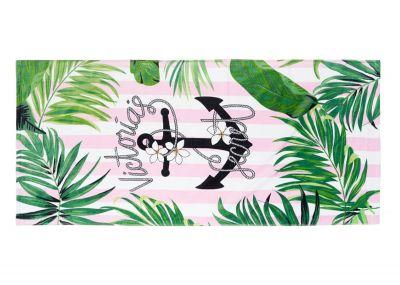 Victoria's Secret plážová osuška (Palm)