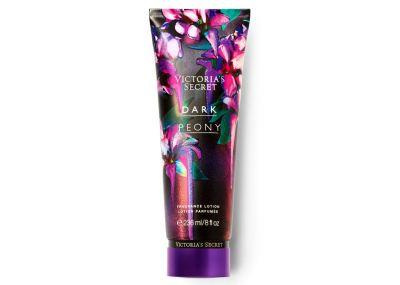 Victoria's Secret tělové mléko Midnight Blooms (Dark Peony)