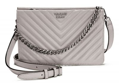 Crossbody kabelka Victorias Secret (Grey)