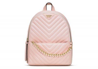 Victorias Secret batůžek Mini Backpack (Blush)
