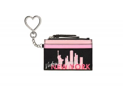 Klíčenka Victorias Secret Cardcase (New York)
