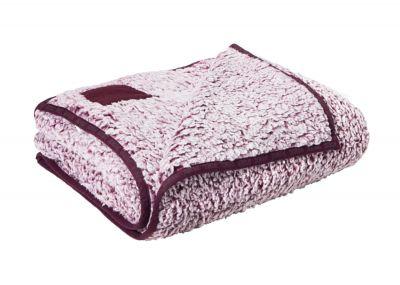Deka Victorias Secret Pink Sherpa (Plum)