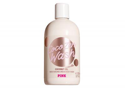 Victoria's Secret Pink sprchový krém (Vanilla)