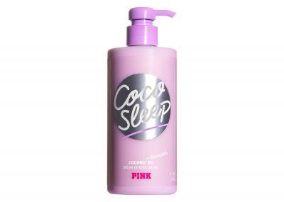Victoria's Secret Pink tělový balzám (Lavender)