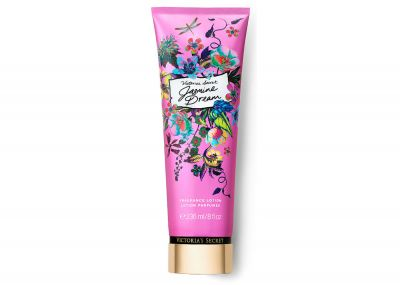 Tělové mléko Victorias Secret Wonder Garden (Jasmine Dream)