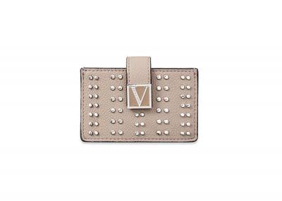 Card Case Victorias Secret (Grey)
