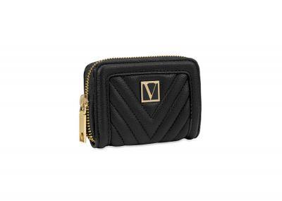 Mini peněženka Victorias Secret (Black)