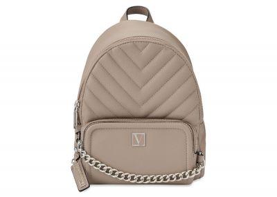 Victorias Secret batůžek Mini Backpack (Velvet Musk)