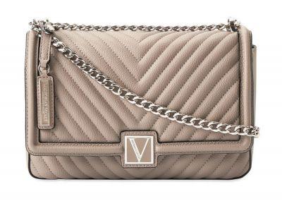 Victorias Secret crossbody kabelka (Velvet Musk)